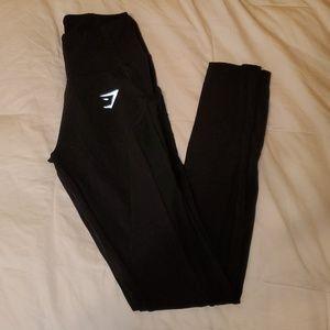 Gymshark dreamy black leggings